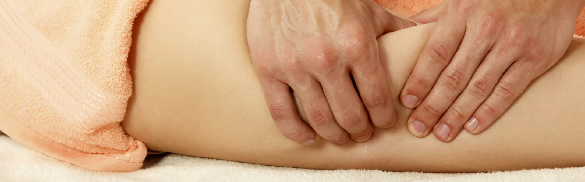 Slim massage